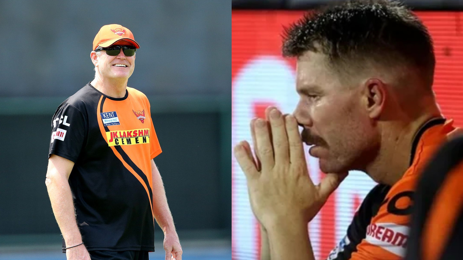 """IPL 2021: WATCH- """"David Warner was shocked and disappointed to lose SRH captaincy,"""" says Tom Moody"""