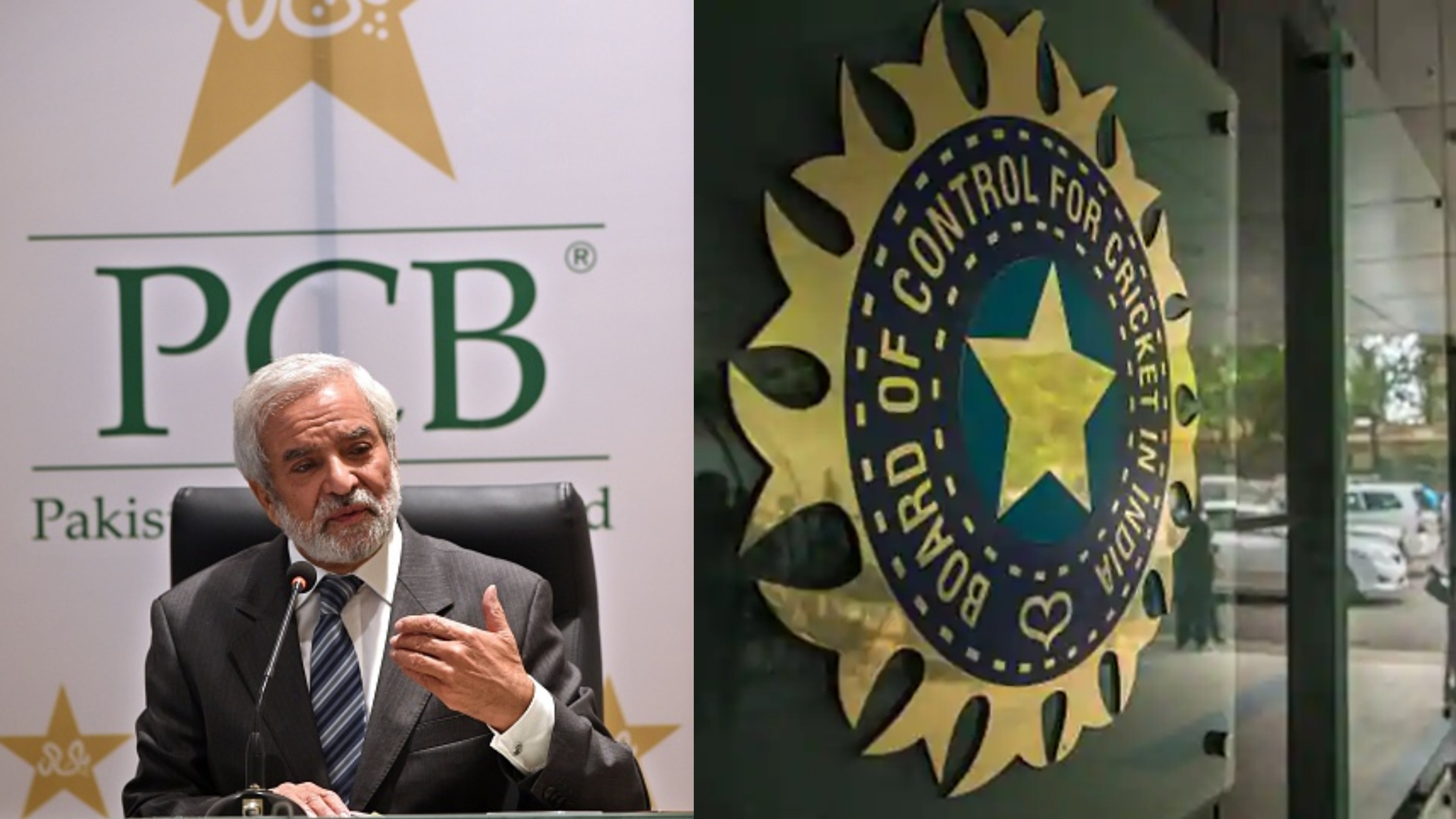PCB chief Ehsan Mani vows to continue fight against BCCI in legal case