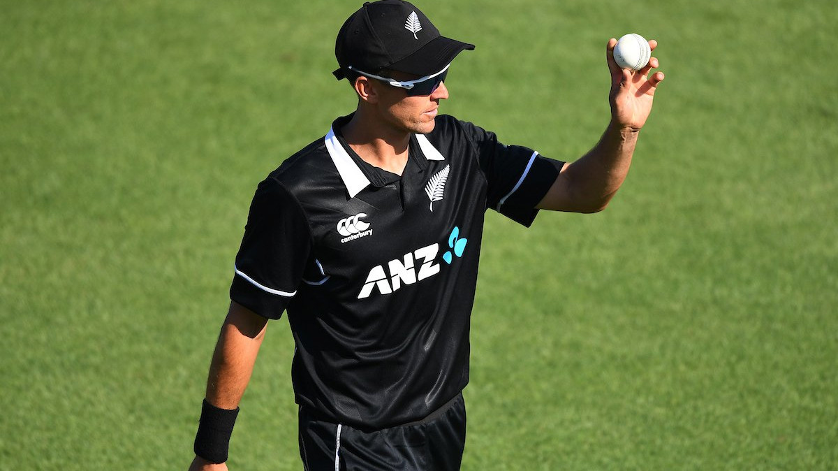 NZ v IND 2019: Trent Boult reflects on his devastating spell in Hamilton ODI