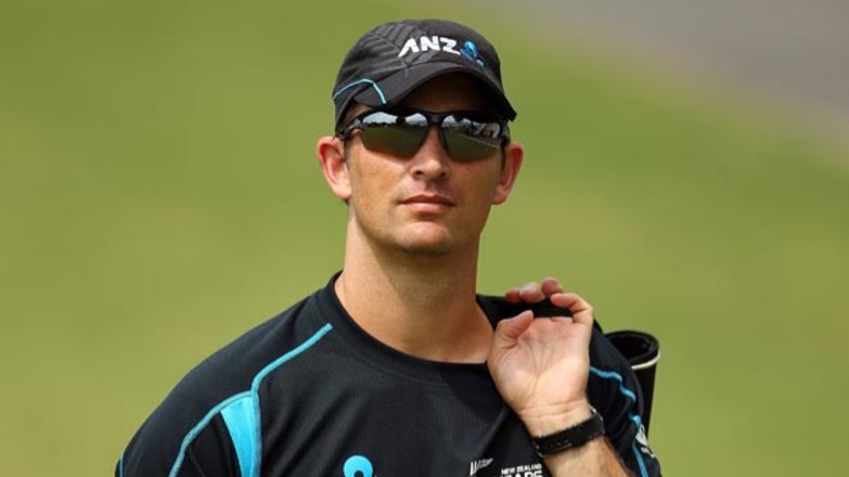 Shane Bond to coach Sydney Thunder in  Big Bash League