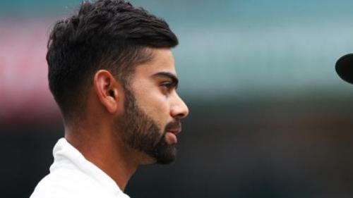 Steve Smith reveals what he learnt from Virat Kohli