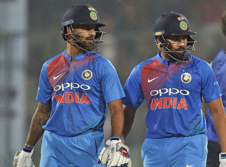 WI v IND 2019: COC Predicted Team India Playing XI for the