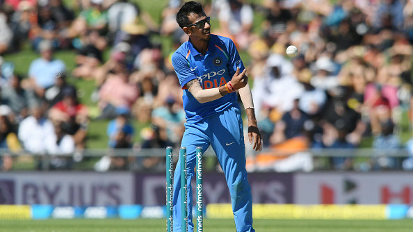IND v AUS 2019: India spinner Yuzvendra Chahal reveals he and Kuldeep have full freedom to attack
