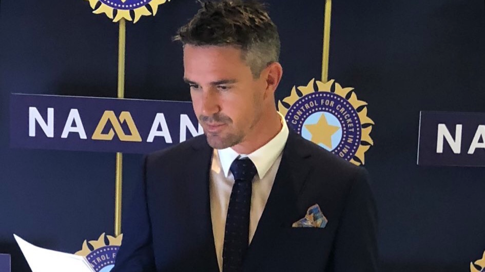 Afghanistan should play fearless Test cricket, feels  Kevin Pietersen
