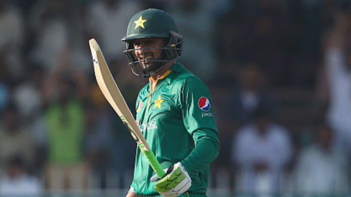 Shoaib Malik to call time on his ODI career after World Cup 2019