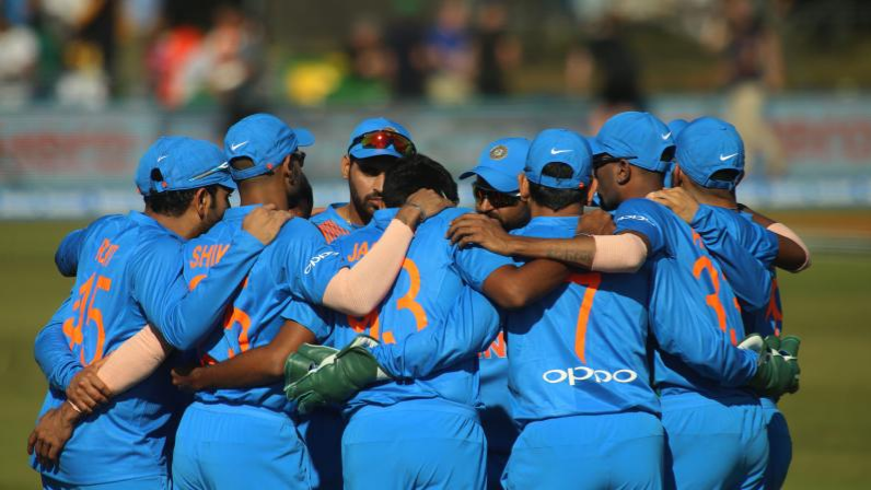 IRE vs IND 2018 : 2nd T20I - Statistical Preview