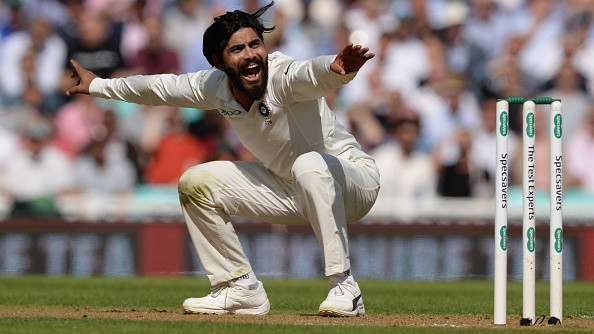ENG v IND 2018: We need to restrict England as early as possible on Day 4, says Ravindra Jadeja