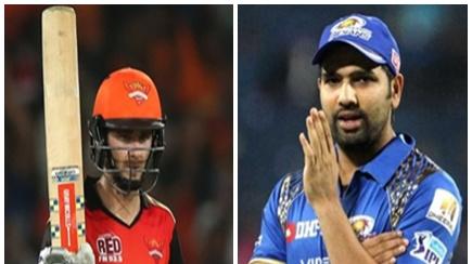 IPL 2018: मुंबई इंडियंस के लिए जीत की राह पर लौटना बड़ी चुनौती, आज हैदराबाद से कड़ा मुकाबला