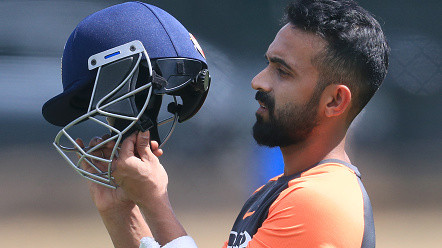 ENG v IND 2018: Ajinkya Rahane defends Indian batting, blames Pujara for being run out