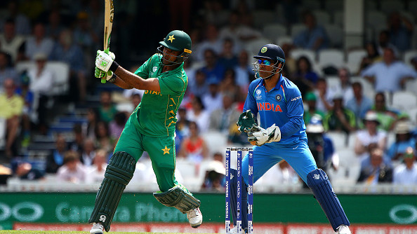 ASIA CUP 2018: Fakhar Zaman opens up about the pressure of India-Pakistan game