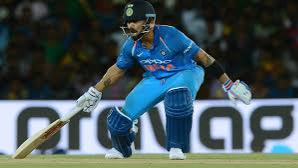 Watch: Virat Kohli completes 3 runs in just 8.90 seconds