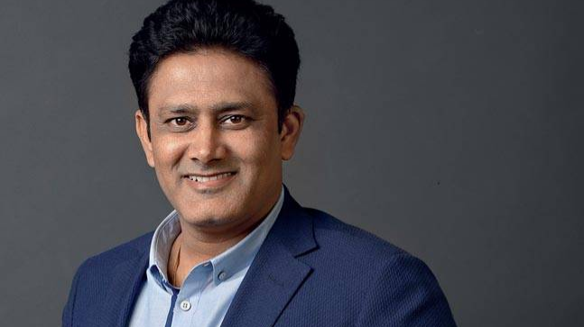 IND vs AFG 2018: Rashid and Mujeeb are capable of testing Indian batsmen, says Anil Kumble