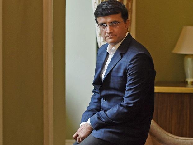 Sourav Ganguly | Twitter