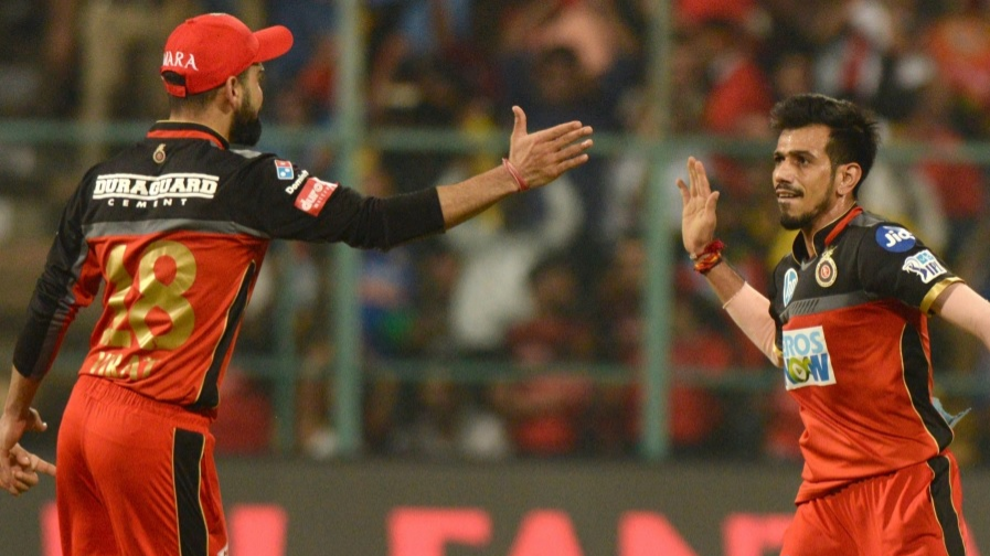 Farzi Times: Royal Challengers Bangalore's journey in IPL to be made into a movie soon
