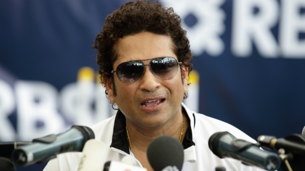 Sachin Tendulkar writes to Union Railway Minister for unified local railway network