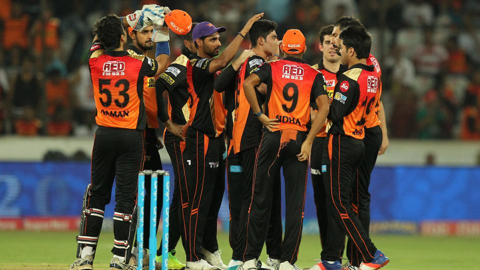 IPL 2018: Top 3 Players to watch out for Sunrisers Hyderabad