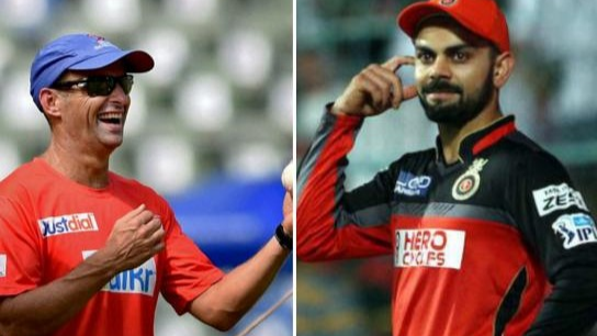IPL 2018: Virat Kohli was destined for greatness, says Gary Kirsten