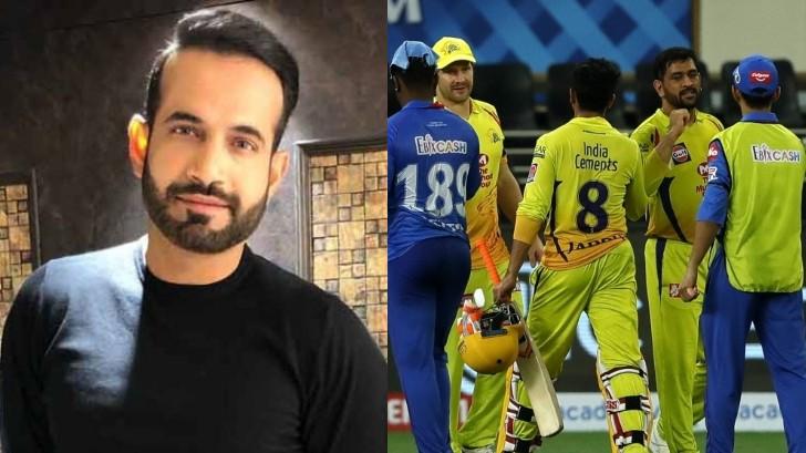 IPL 2020: Irfan Pathan explains why Chennai Super Kings is struggling this season