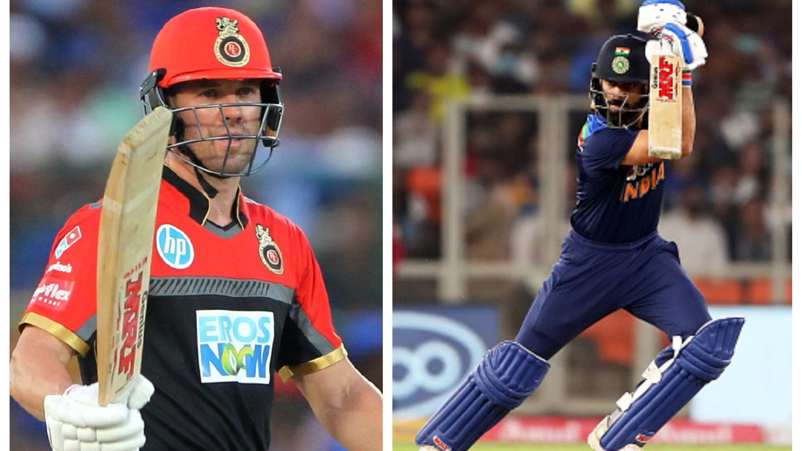 """IND v ENG 2021: Virat Kohli reveals """"special chat with AB de Villiers"""" after match-winning 73* in 2nd T20I"""