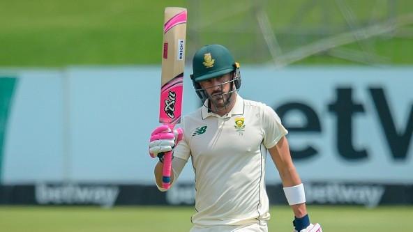 South Africa's Faf du Plessis bids adieu to Test cricket