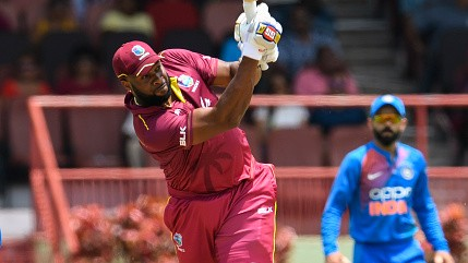 """IND v WI 2019: """"We would be the underdogs and that's fine"""", says Pollard ahead of India series"""