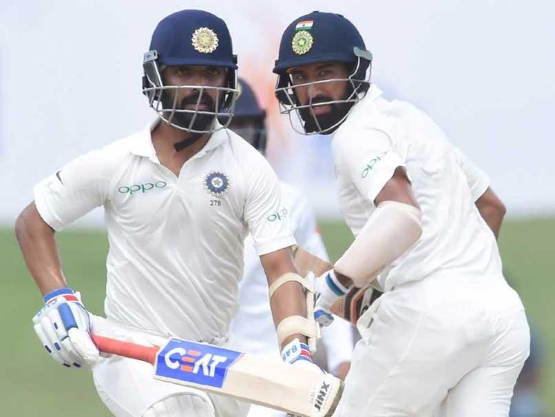 Manjrekar wants Ajinkya Rahane in place of Cheteshwar Pujara in the playing XI | AFP