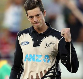 IPL 2018: Mitchell Santner feels lucky to be a part of CSK camp