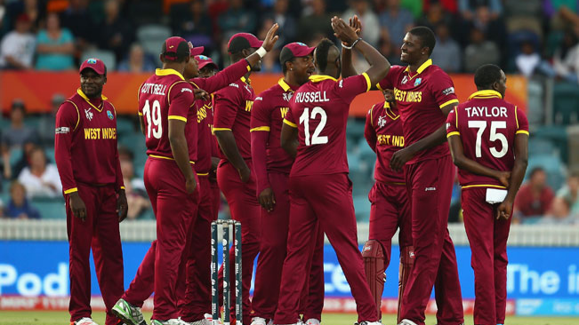 Carlos Braithwaite to lead Windies against World XI at Lord's