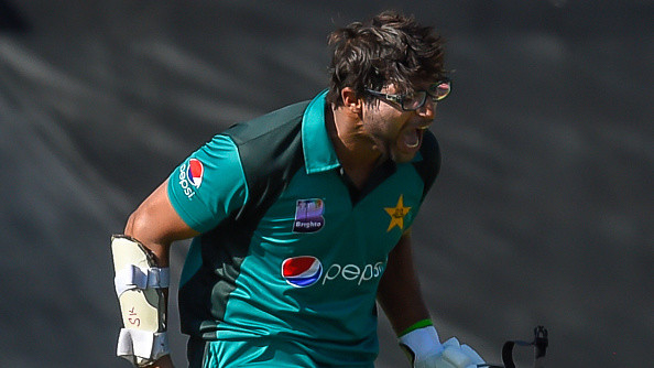 SA v PAK 2018-19: Imam-ul-Haq thankful to his