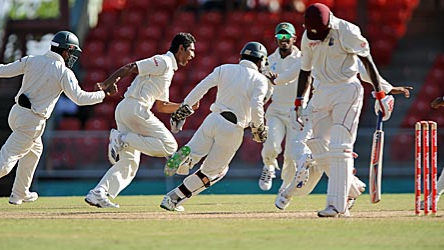 West Indies confirms venues for Bangladesh Tests