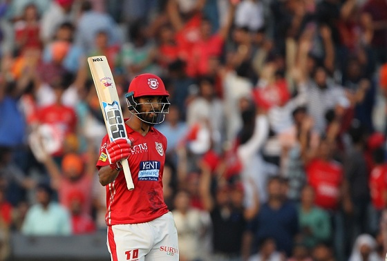 KL Rahul smoked the fastest fifty in 14 balls in IPL history | IANS