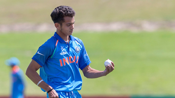IPL 2018: KKR youngster Kamlesh Nagarkoti ruled out due to foot injury