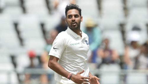SA v IND 2018: Leaving Bhuvneshwar in 2nd Test was a mistake, says Sunil Gavaskar