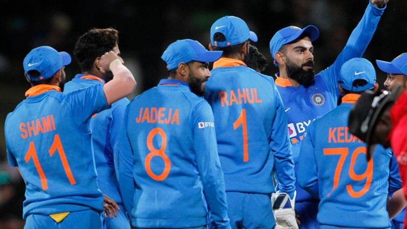NZ v IND 2020: COC Predicted Team India Playing XI for the third ODI