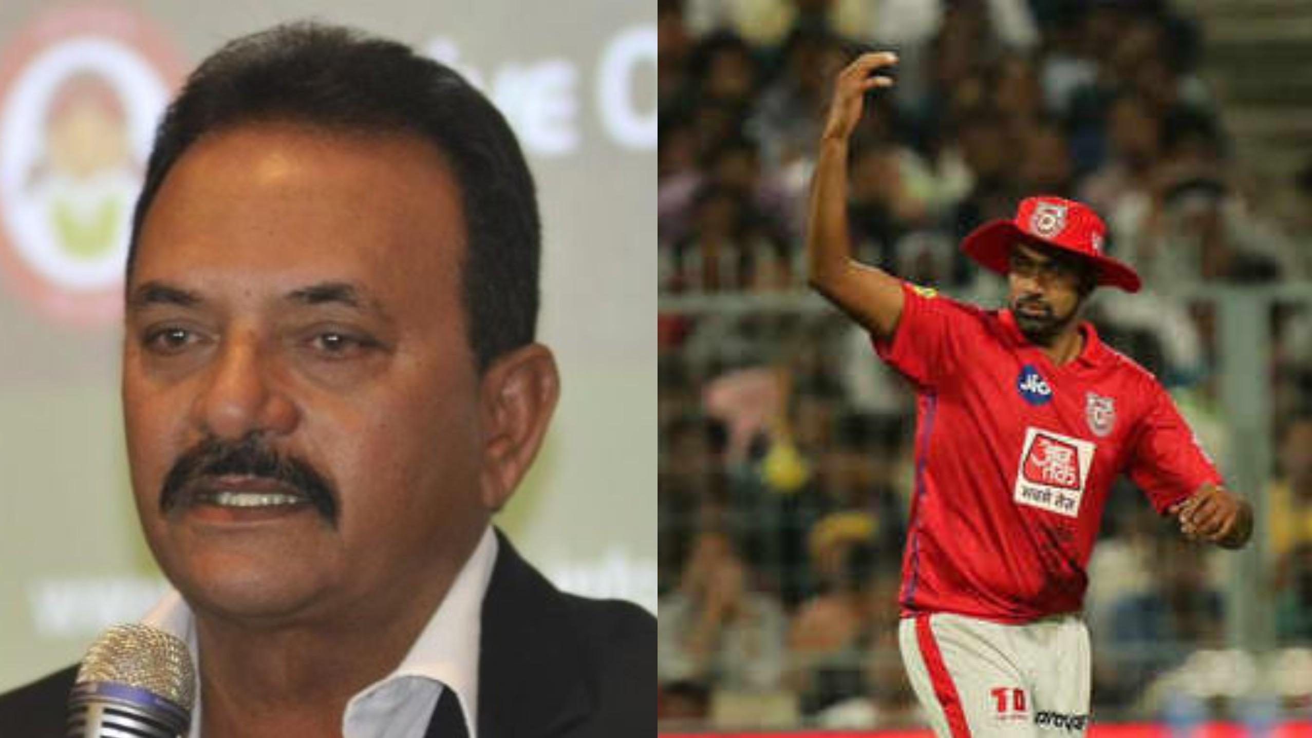 IPL 2019 : मदन लाल के अनुसार रविचंद्रन अश्विन को जोस बटलर को 'मांकड़' आउट नहीं करना चाहिए था