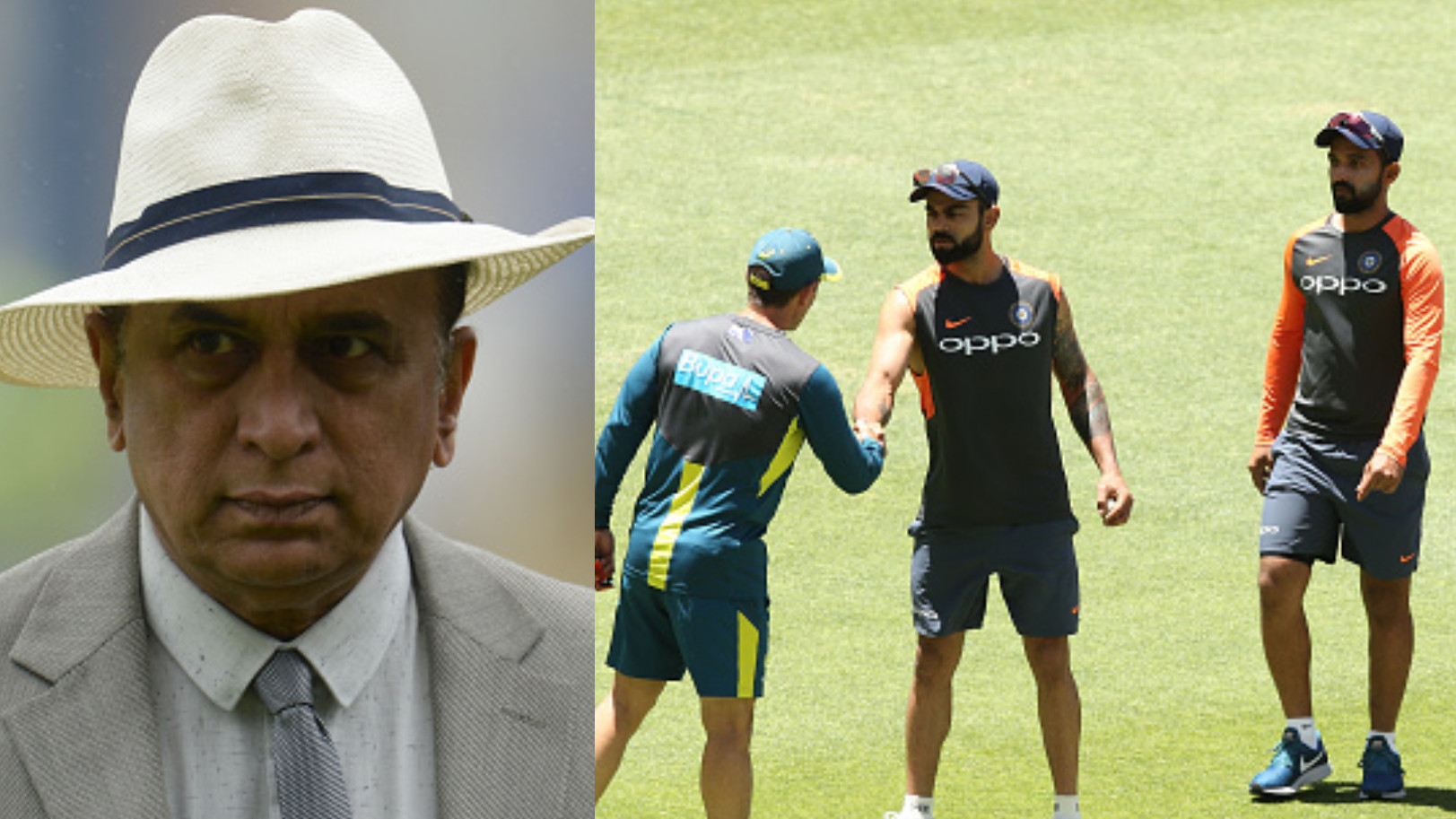 AUS v IND 2018-19: Sunil Gavaskar questions Team India's selection policies; exclusion of Bhuvneshwar