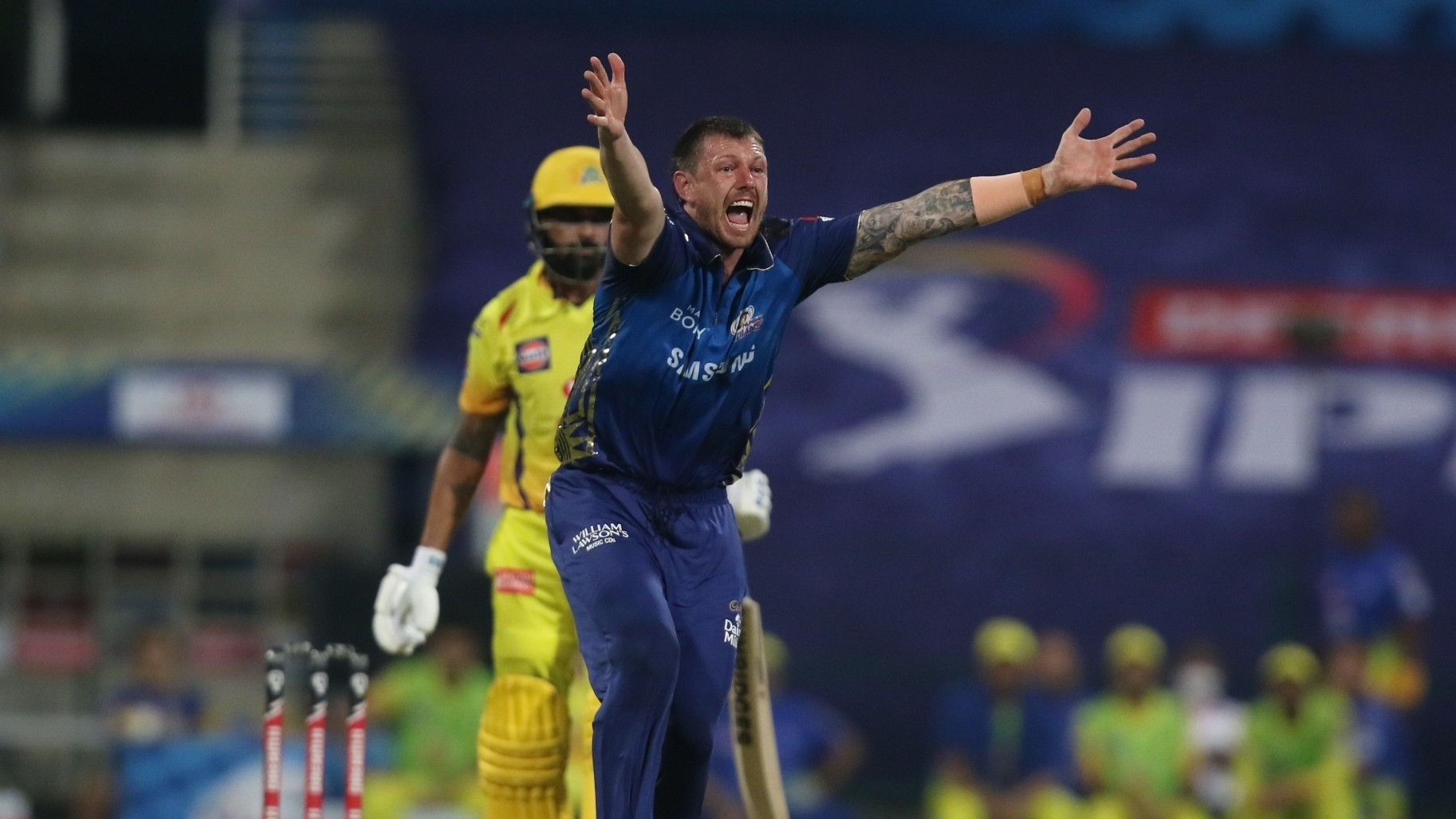 IPL 2020: James Pattinson grateful to play cricket amidst COVID-19 pandemic