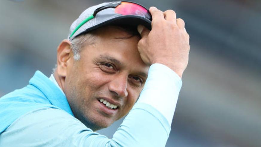 बेहतरीन क्रिकेटर होने के साथ ही बहुत अच्छे स्पीकर भी हैं राहुल द्रविड़