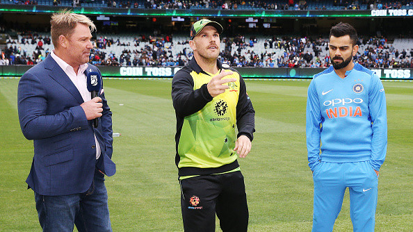 AUS v IND 2018-19: 3rd T20I – Australia has a golden chance of winning their first T20I series vs India