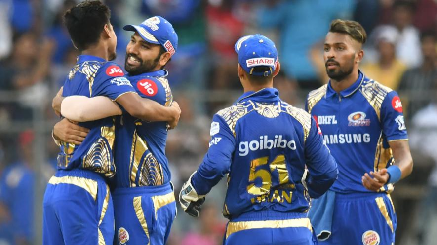 IPL 2018 : Match 47, MI vs RR - Statistical Preview