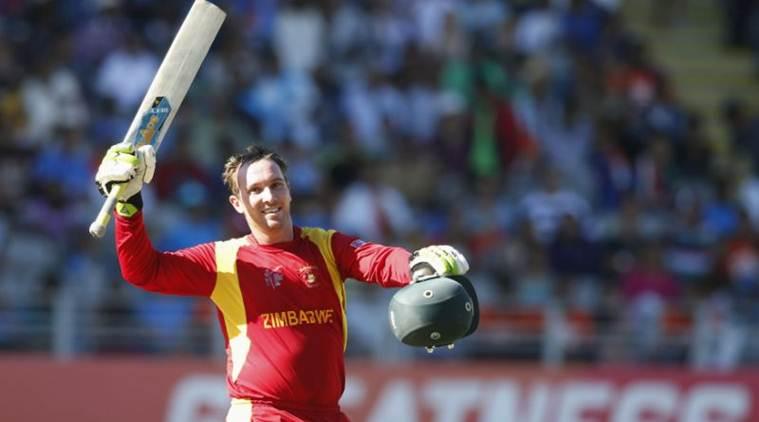 ब्रैंडन टेलर और काइल जार्विस की ज़िम्बाब्वे की वनडे टीम में हुई वापसी