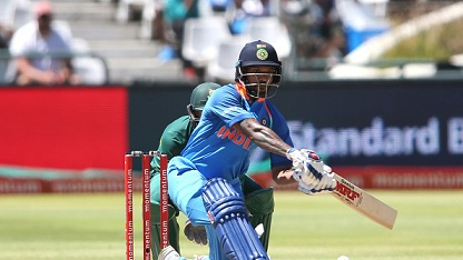 SA v IND 2018: 3rd T20I - India wins a thriller against South Africa despite Jonker scare