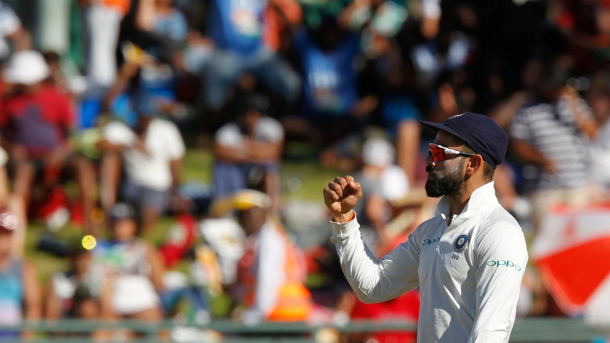 विराट कोहली के इंग्लैंड दौरे से पहले काउंटी क्रिकेट खेलने को लेकर बीसीसीआई और सीओए में घमासान