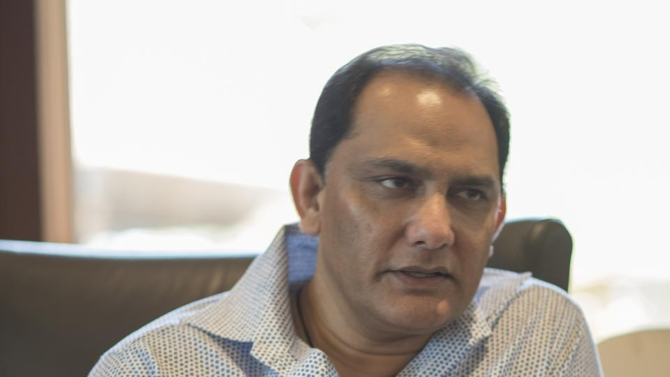 IND v WI 2019: Hyderabad stadium to inaugurate Mohammad Azharuddin stand before first T20I