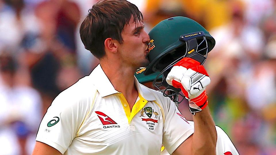 Mitchell Marsh has chosen his Australian career over playing in IPL