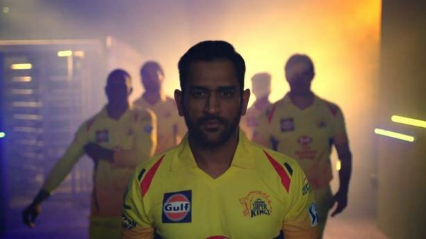WATCH – MS Dhoni talks about CSK's emotional return in 2018 after two year match-fixing ban