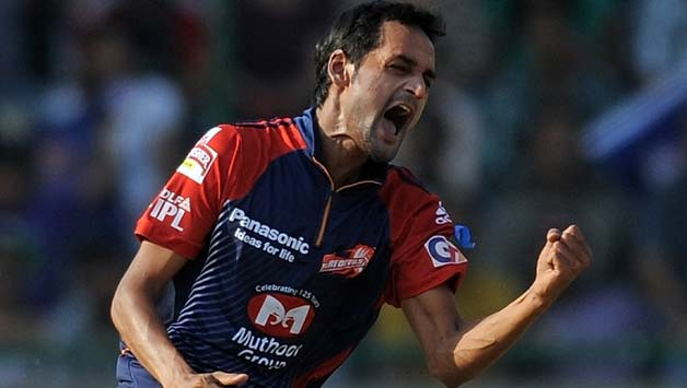 Shahbaz Nadeem will stay with Delhi Daredevils AFP