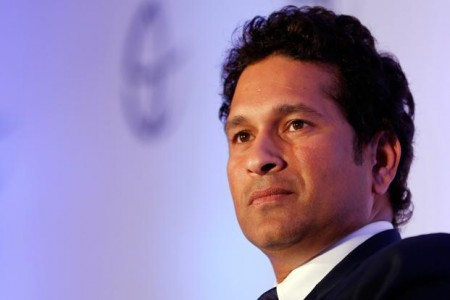 Sachin Tendulkar wishes to see India as a multi-sport nation