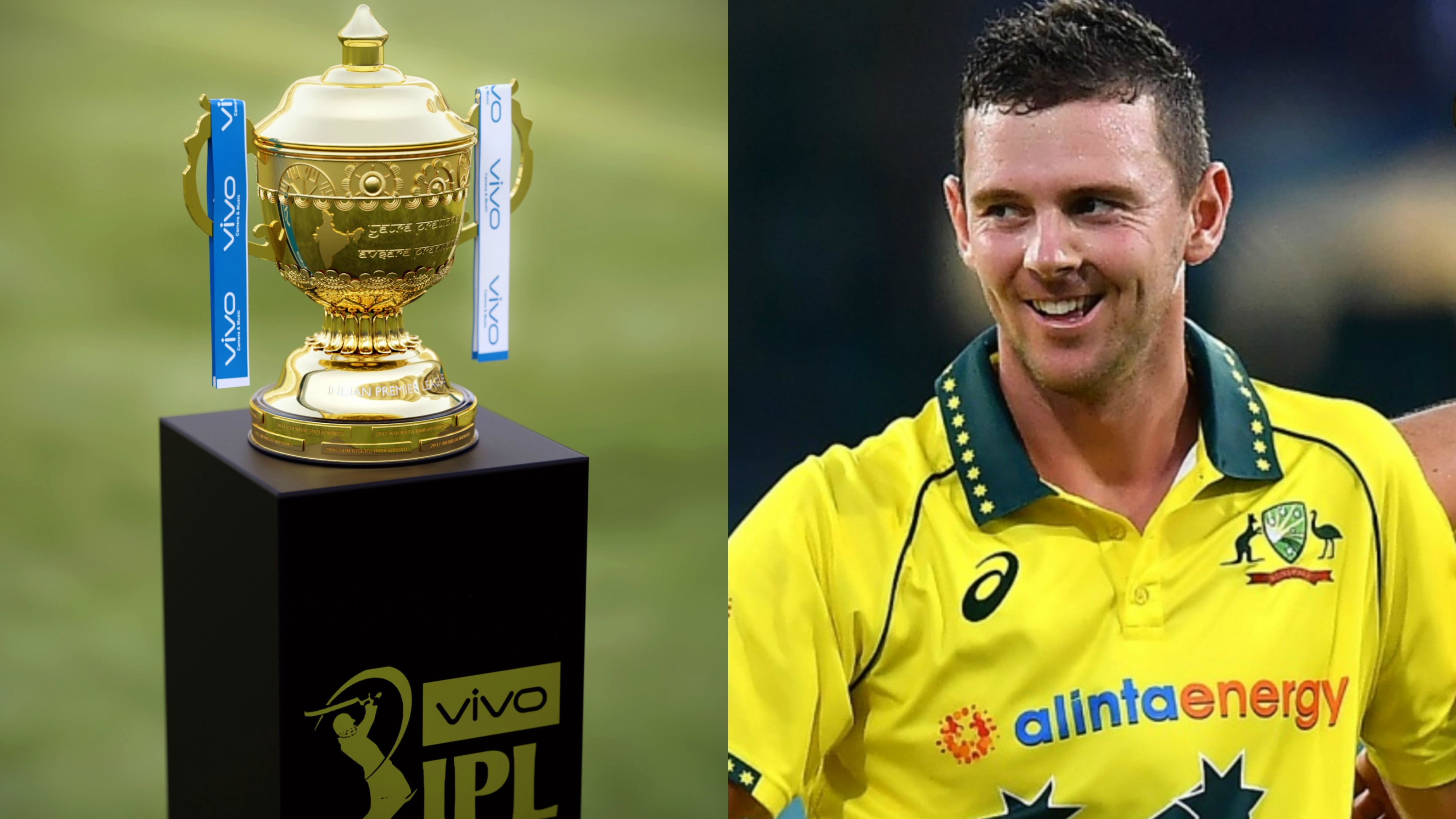 IPL is a huge part of year for a lot of players, says Josh Hazlewood
