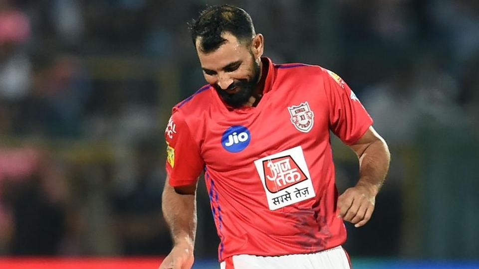 IPL 2019: I like to live in the present and make the most out of it, says Mohammad Shami